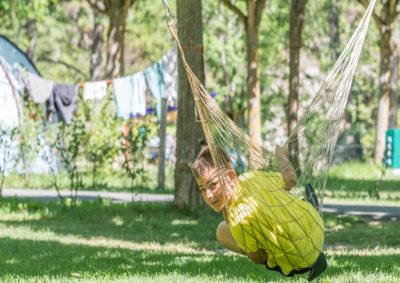 camping en vielha